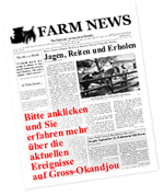 Aktuelle News bei Okandjou