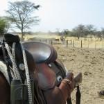 Pirsch zu Pferd