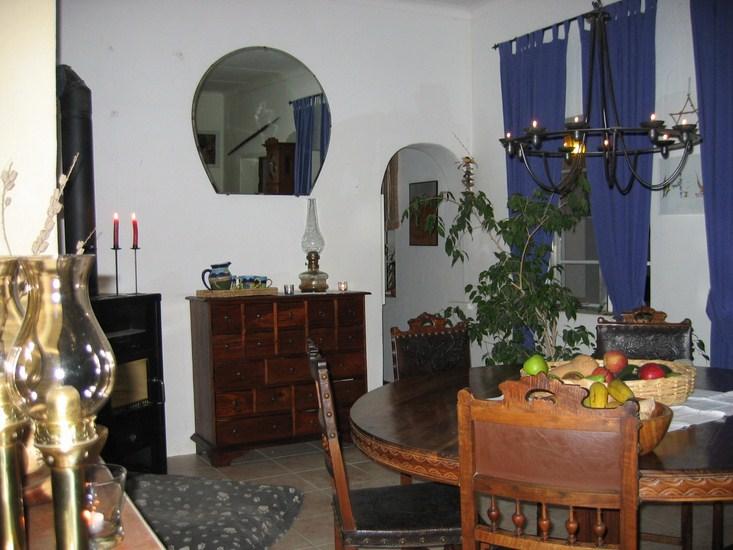 unterkunft willkommen auf gross okandjou. Black Bedroom Furniture Sets. Home Design Ideas