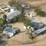 Luftbild Gross-Okandjou