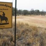 Namibias Erste Westernriding Ranch