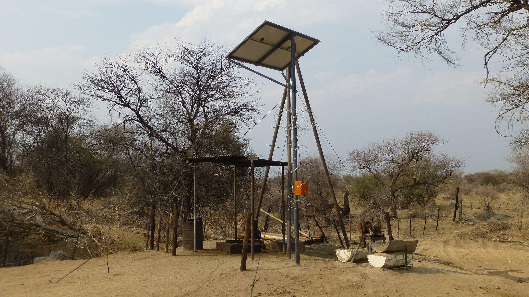 Solar Kakaduposten