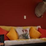 Wohnzimmer Bungalow
